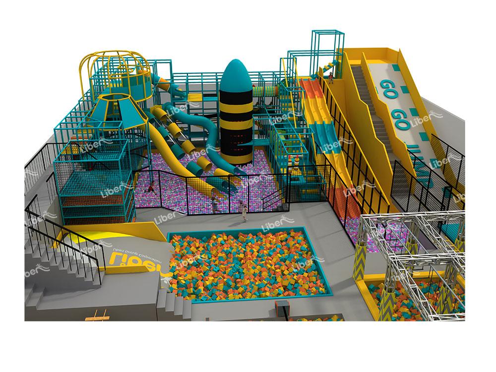 trampoline park-2
