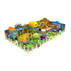 Liben New Style Theme Indoor Soft Play Amusement Park
