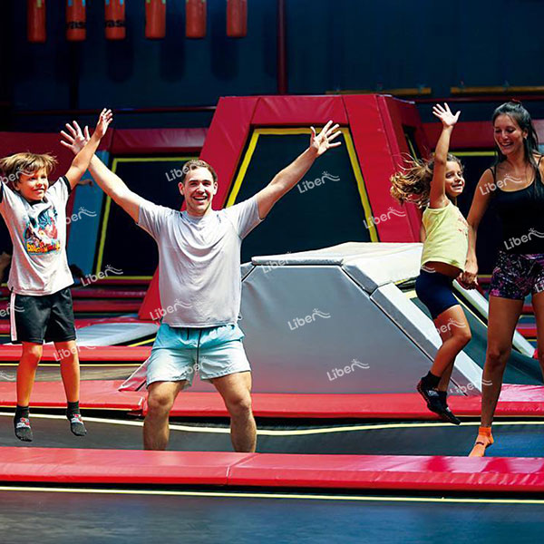 What Are The Prospects For Indoor Trampoline Park And How To Operate Them?