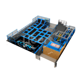 Liben Commercial Children Indoor Playground Equipment for Sale
