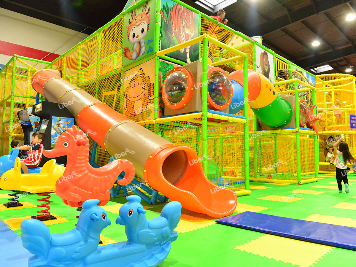 Indoor soft play-2