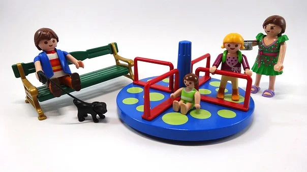 Children's playground(4)