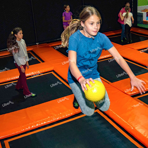 What Should I Pay Attention To When Purchasing Indoor Trampoline Park Equipment? What Equipment Is Popular?