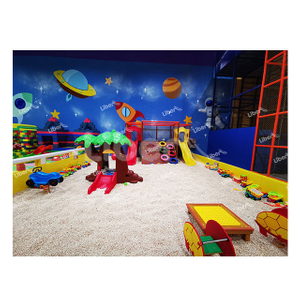 The Price Of Indoor Playground Equipment Sand Pool