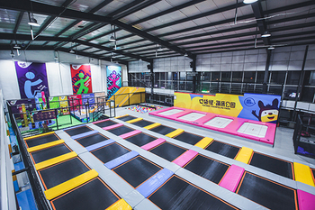 3 Key Factors for Trampoline Park Investment