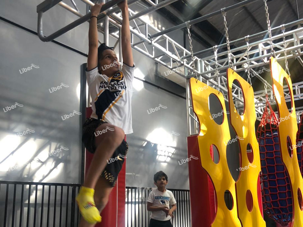 Advantages Of Indoor Trampoline Park