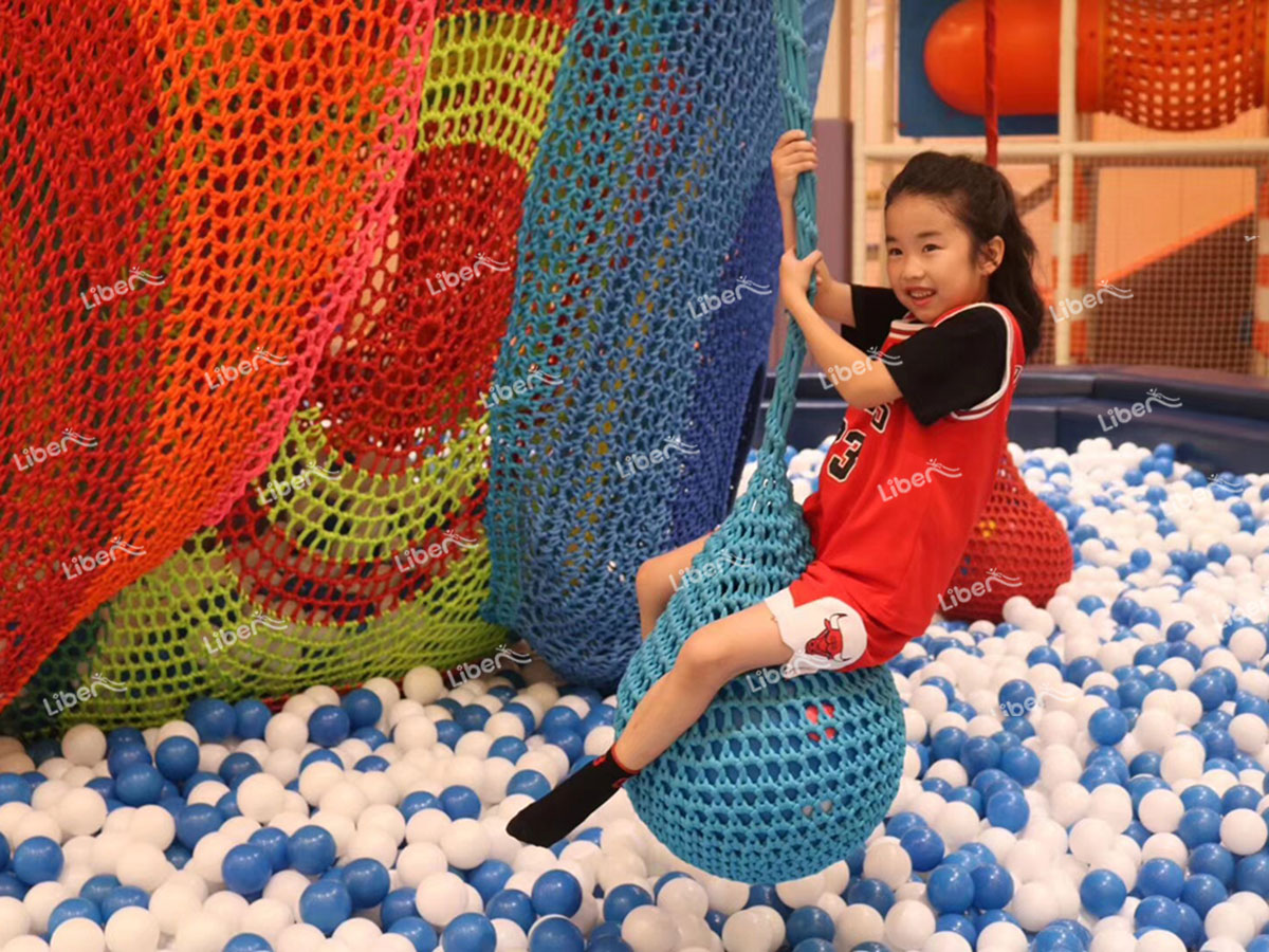 indoor play equipment-2